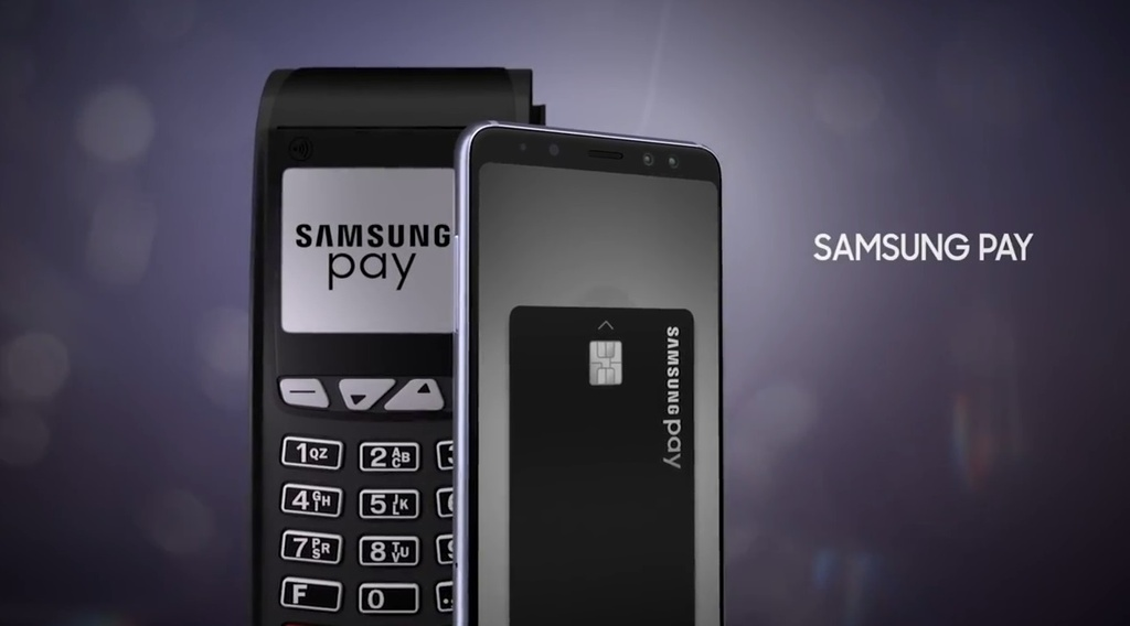 Samsung Pay,  thanh toan di dong,  mobile payment anh 3
