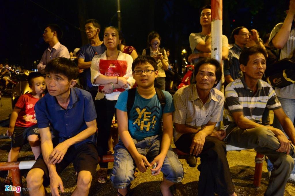 Tang le nguyen Thu tuong Phan Van Khai anh 17