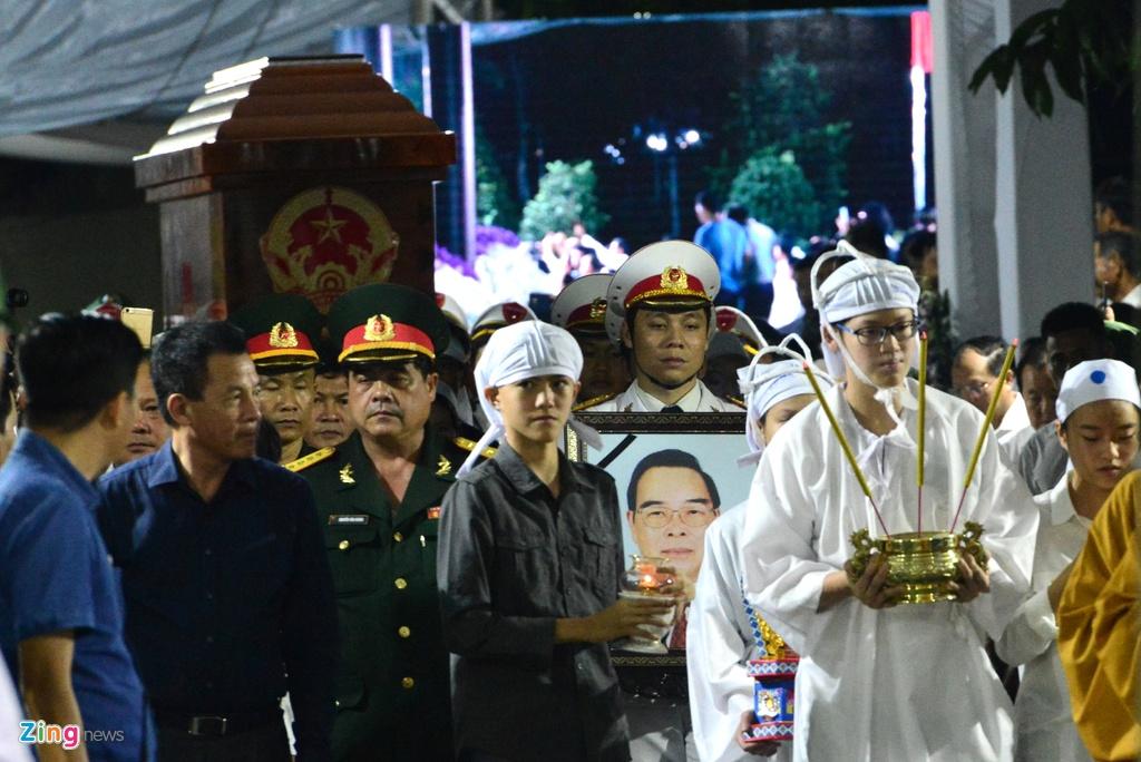 Tang le nguyen Thu tuong Phan Van Khai anh 10