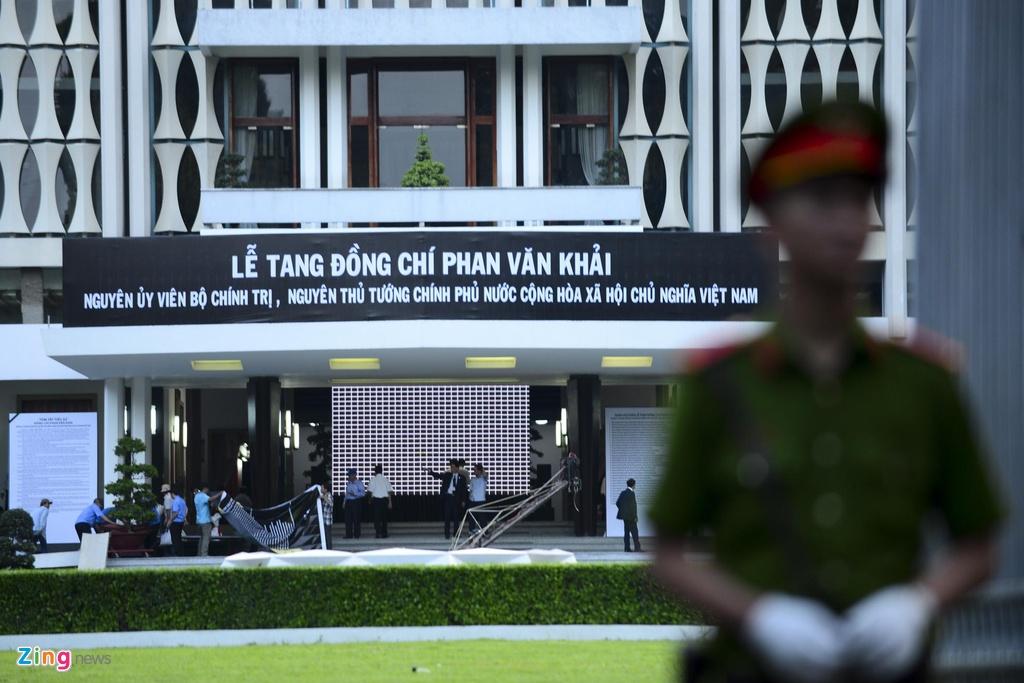 Tang le nguyen Thu tuong Phan Van Khai anh 8