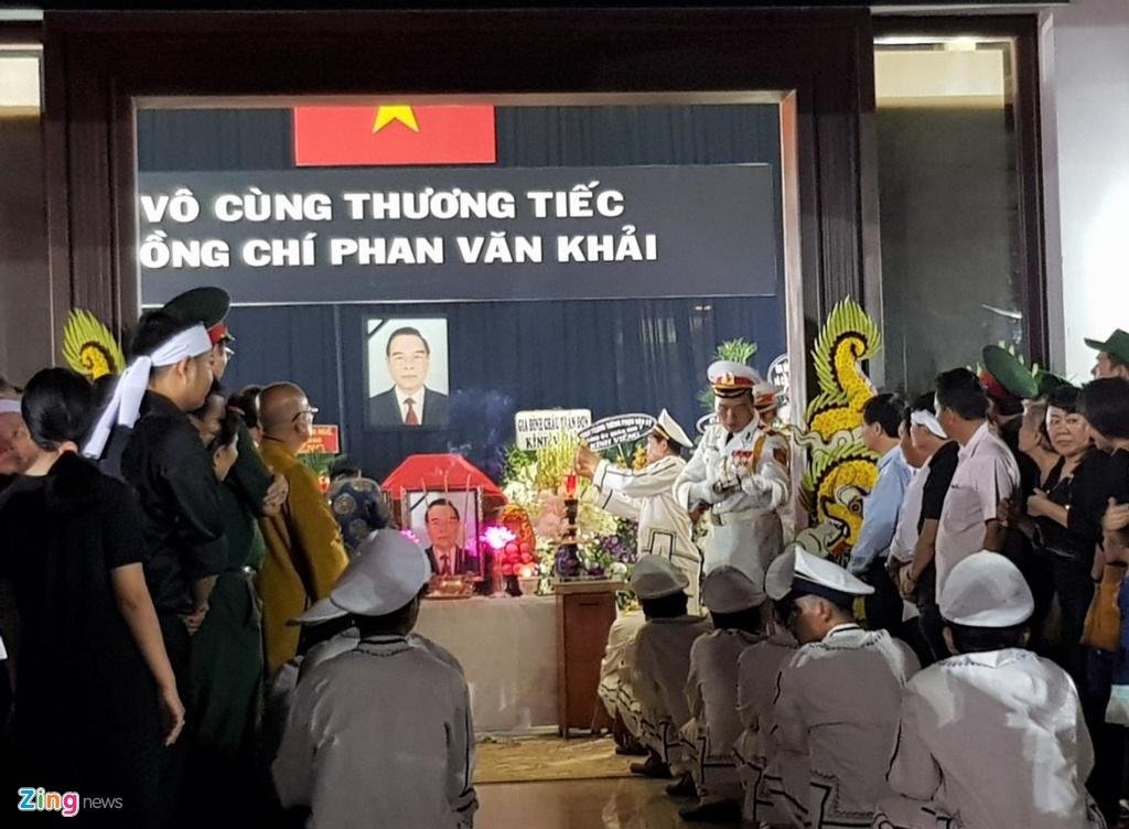 Tang le nguyen Thu tuong Phan Van Khai anh 7