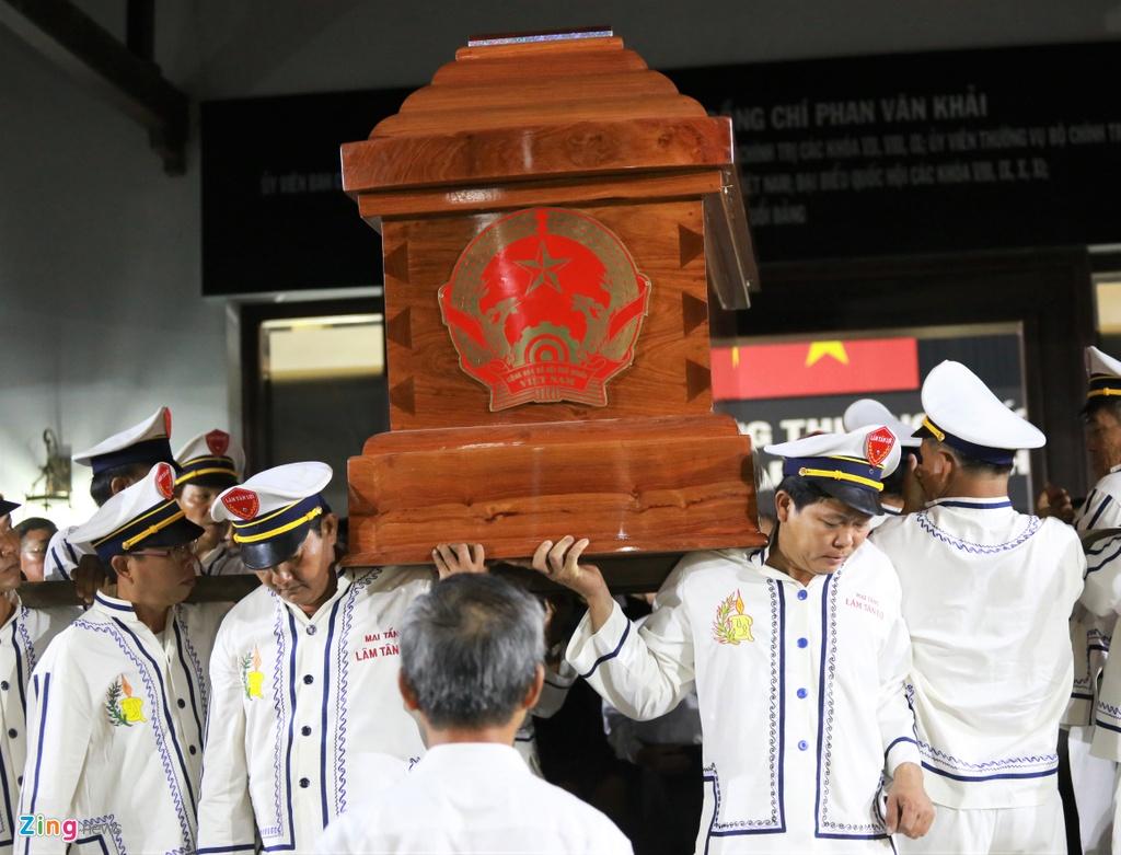 Tang le nguyen Thu tuong Phan Van Khai anh 11