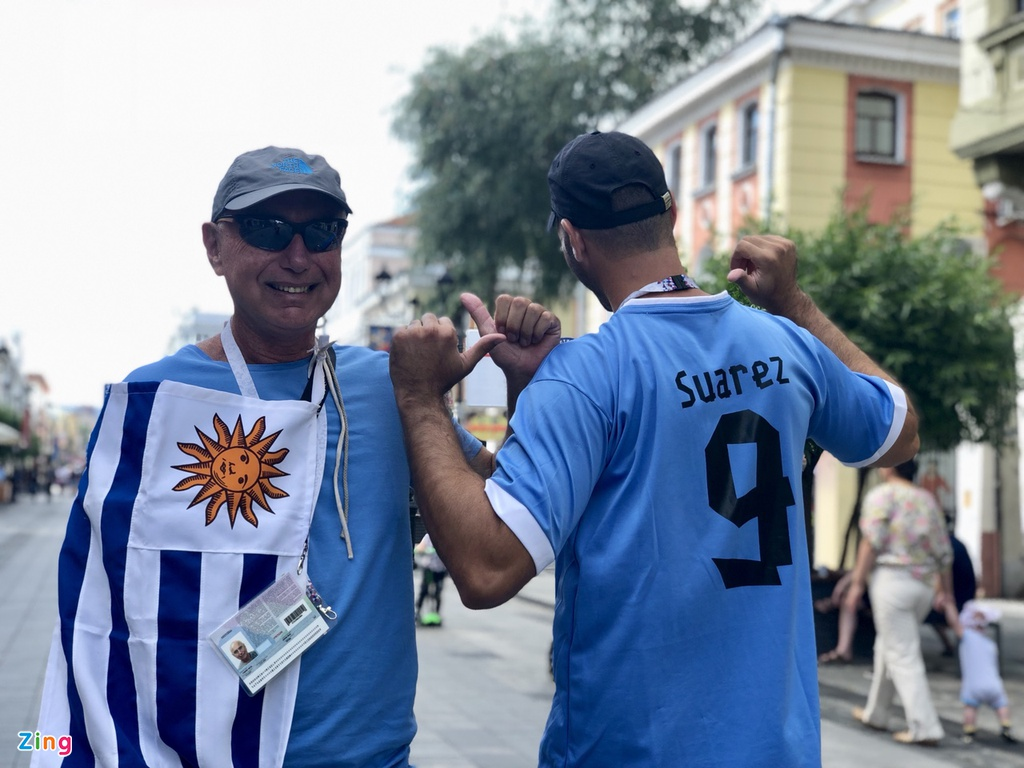CDV Phap reo ho, tin tuong vao chien thang truoc Uruguay hinh anh 6