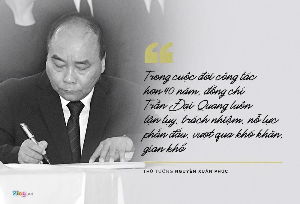 Tran Dai Quang anh 2