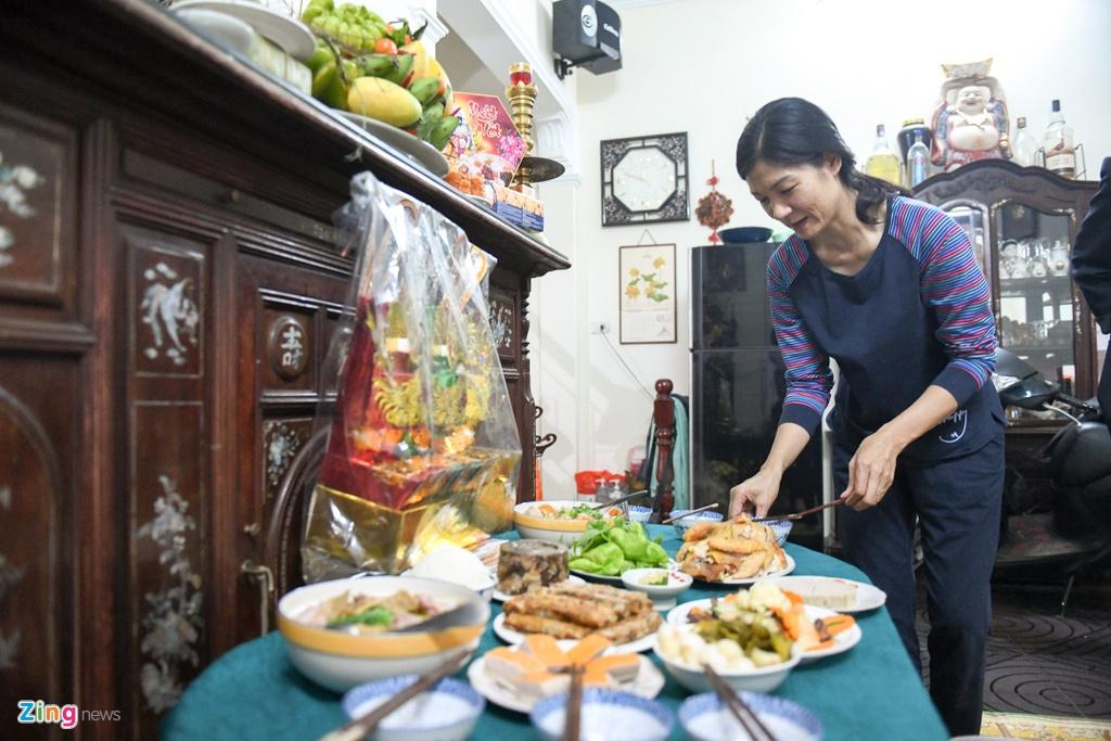 Mam co xua nguoi Ha Noi - ky cong, tinh te, trong sac huong hinh anh 18