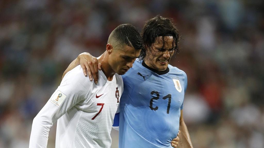 Ronaldo - nha vo dich khong can nang cup vang World Cup 2018 hinh anh 12