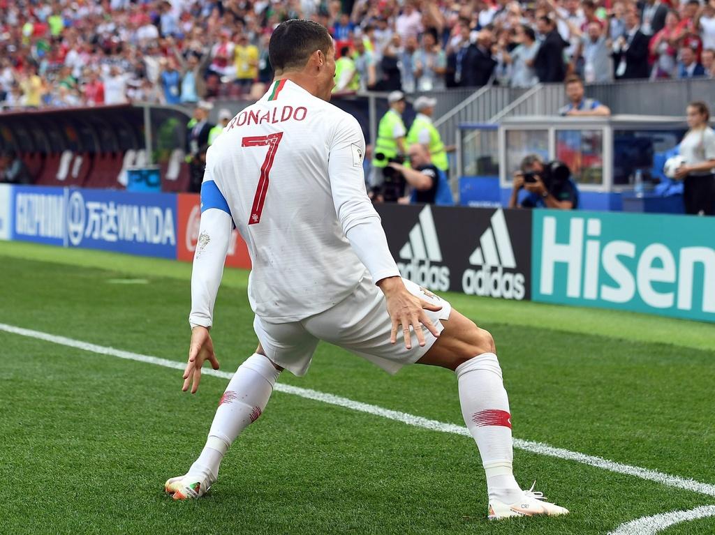 Ronaldo - nha vo dich khong can nang cup vang World Cup 2018 hinh anh 7