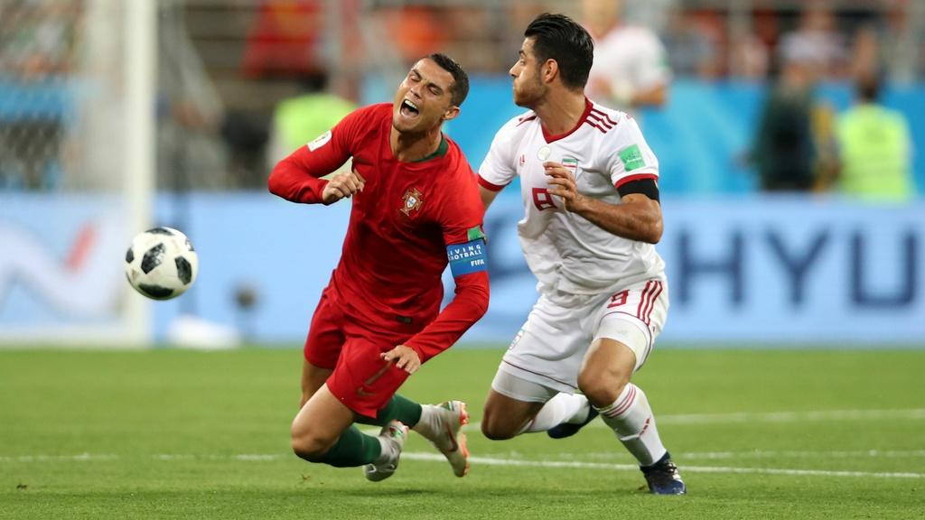 Ronaldo - nha vo dich khong can nang cup vang World Cup 2018 hinh anh 8