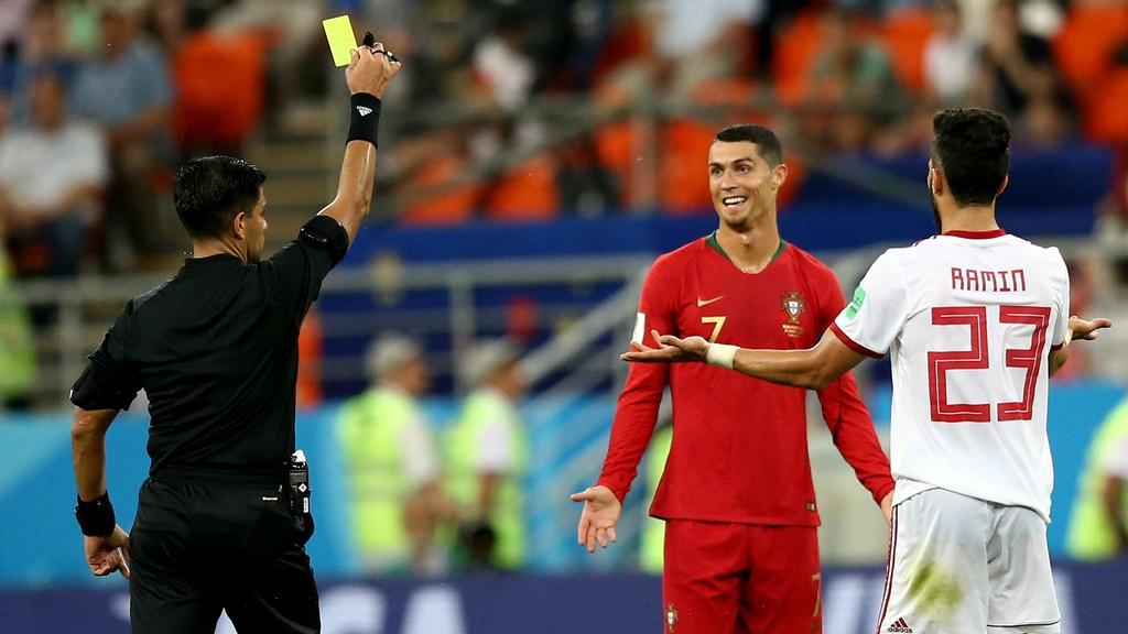 Ronaldo - nha vo dich khong can nang cup vang World Cup 2018 hinh anh 9