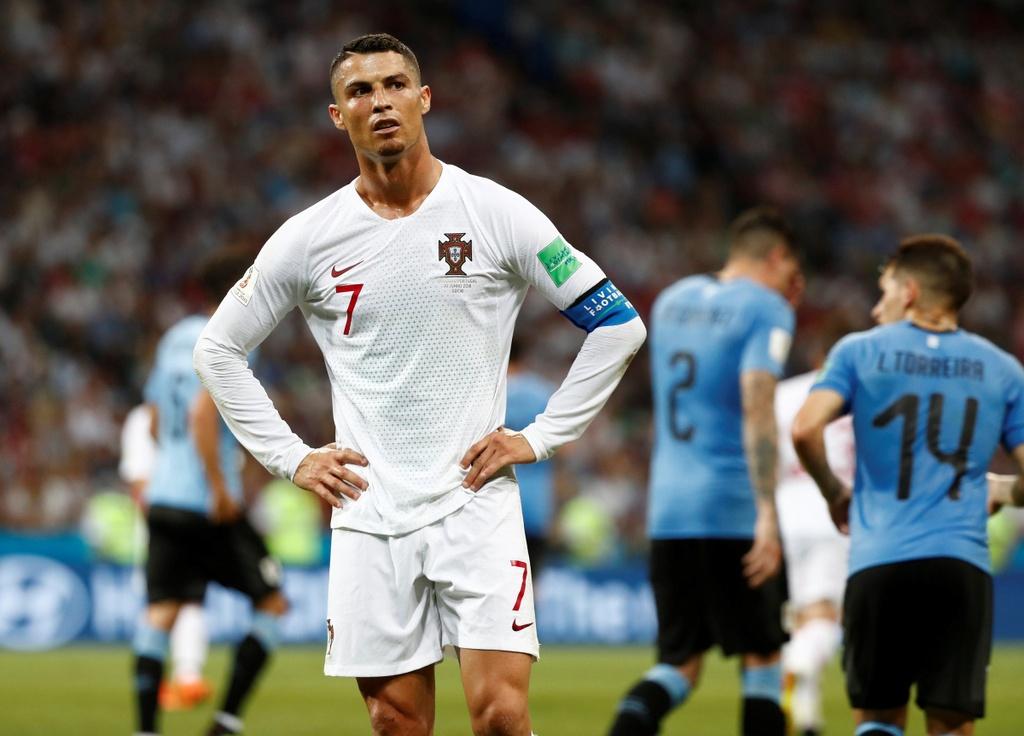 Ronaldo - nha vo dich khong can nang cup vang World Cup 2018 hinh anh 11