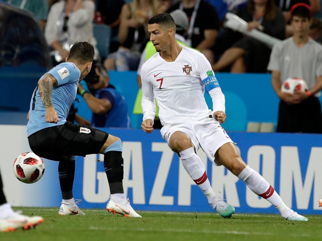 Ronaldo - nha vo dich khong can nang cup vang World Cup 2018 hinh anh 10