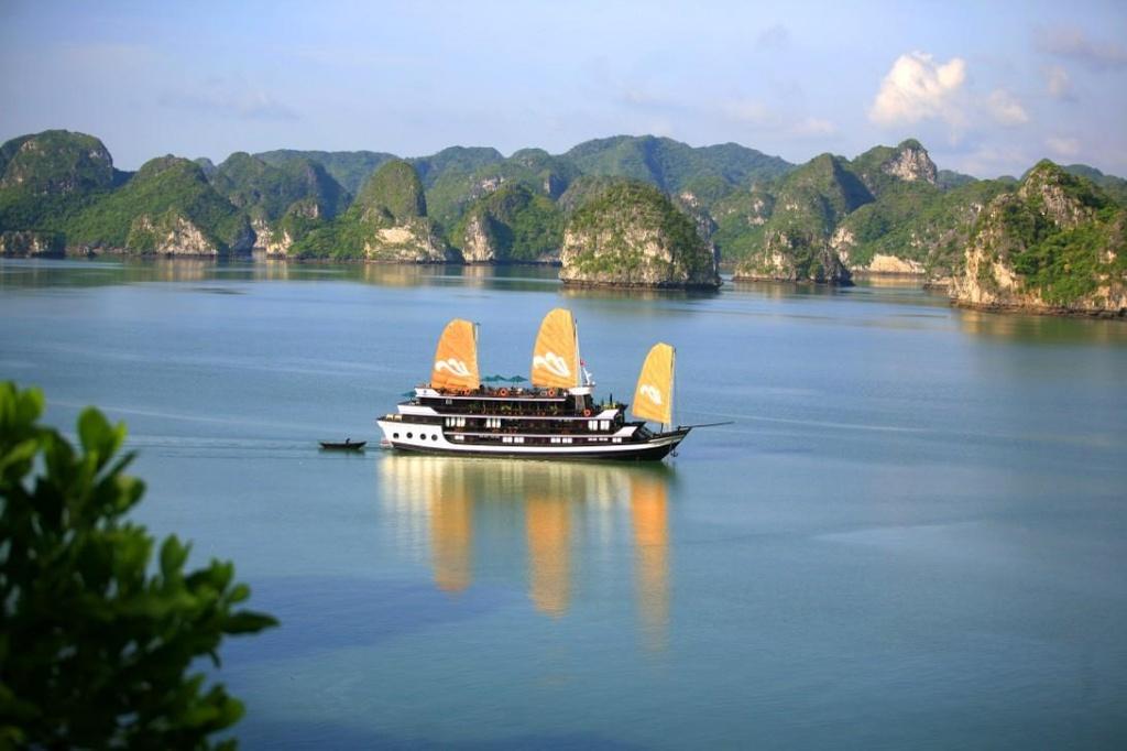 Quang Ninh dau tu co so ha tang, tham vong thanh Da Nang thu hai hinh anh 1