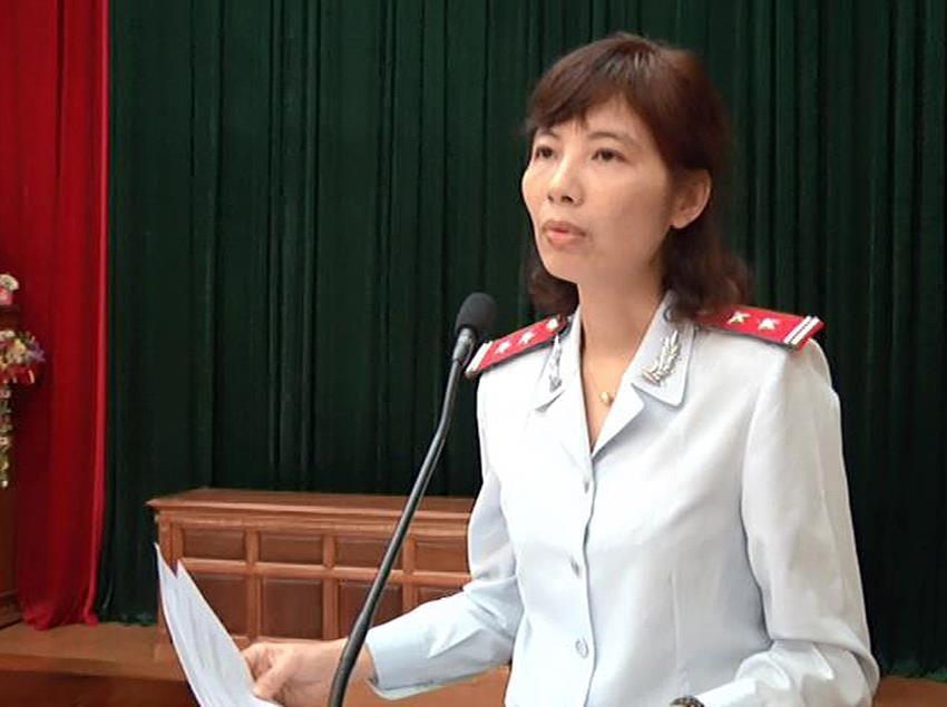 GS Dang Hung Vo: 'Thanh tra di lien voi Thank you' hinh anh 3