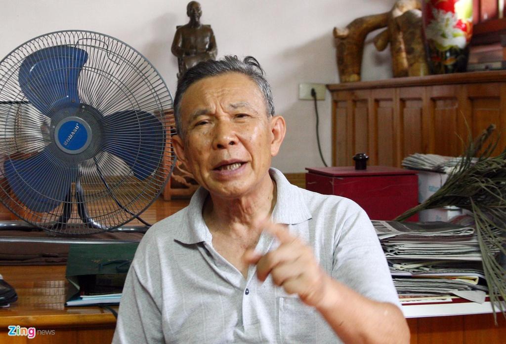 Thanh tra cua Bo Xay dung sai, bo truong khong the vo can? hinh anh 1