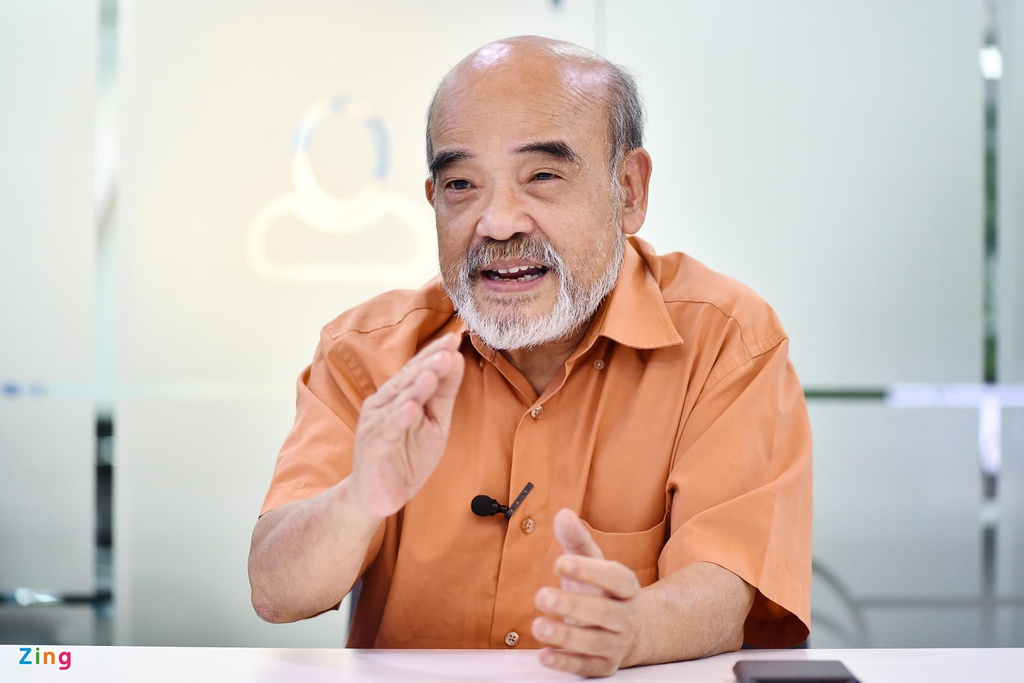 Vu khoi to ong Le Thanh Than: Phai lam ro co bao ke hay khong hinh anh 2
