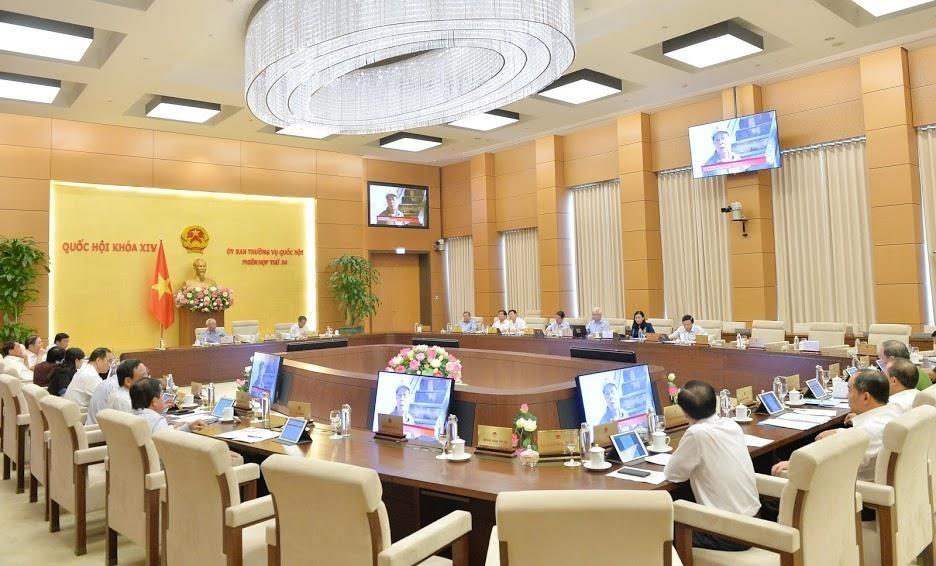 """Giám sát PCCC, nhiều bộ trưởng quan trọng """"chưa một lần đến dự họp"""""""