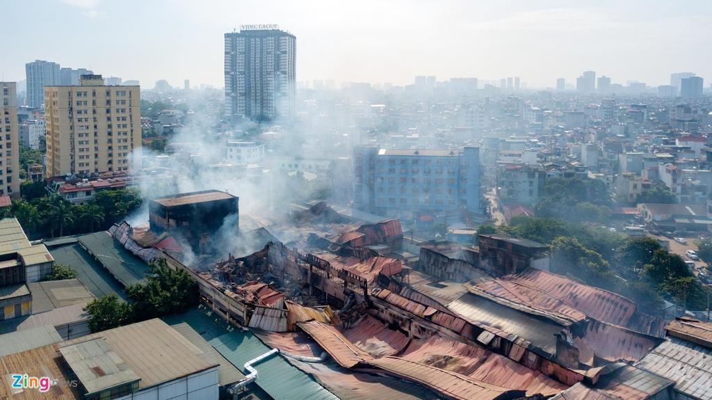 Vụ cháy Rạng Đông: Chính quyền bất nhất, dân tin vào đâu?