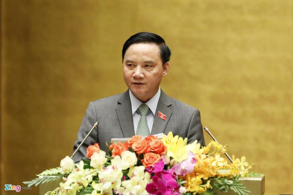 Thủ tướng trả lời chất vấn ở kỳ họp Quốc hội cuối năm