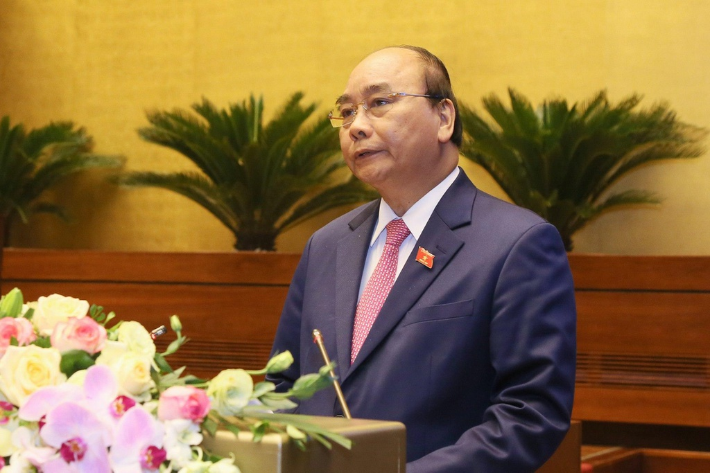 'Quoc te ung ho lap truong chinh nghia cua Viet Nam ve Bien Dong' hinh anh 1