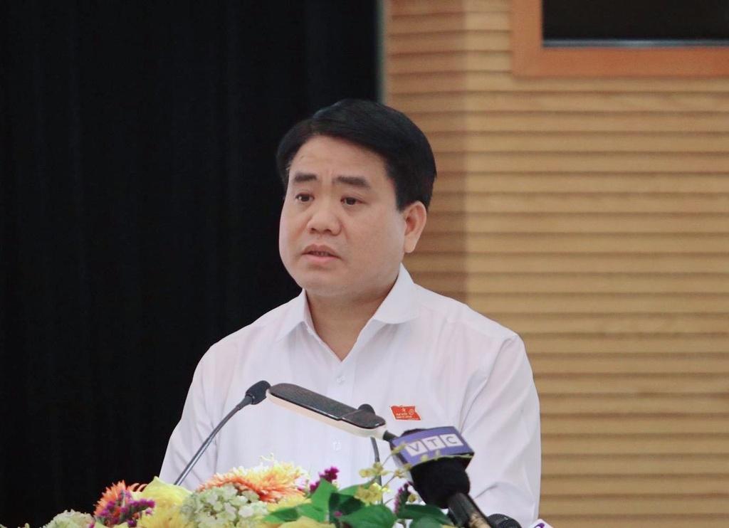 'Chua mat mot dong va khong bao gio bu gia cho nuoc song Duong' hinh anh 1