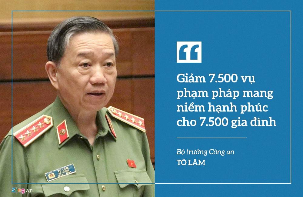 Phat ngon an tuong cua Tong bi thu, Thu tuong tai phien hop don 2020 hinh anh 9 11.jpg