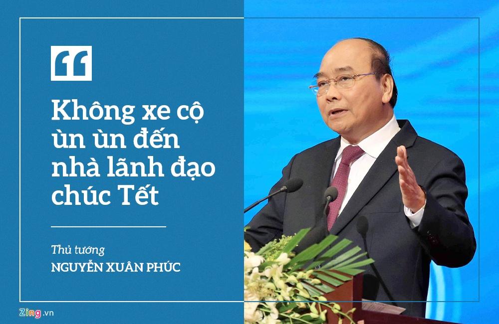 Phat ngon an tuong cua Tong bi thu, Thu tuong tai phien hop don 2020 hinh anh 5 5_edit.jpg