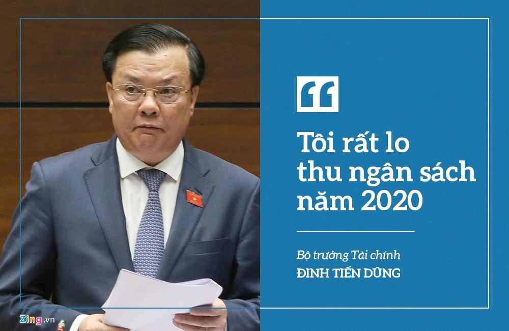 Phat ngon an tuong cua Tong bi thu, Thu tuong tai phien hop don 2020 hinh anh 10 9.jpg