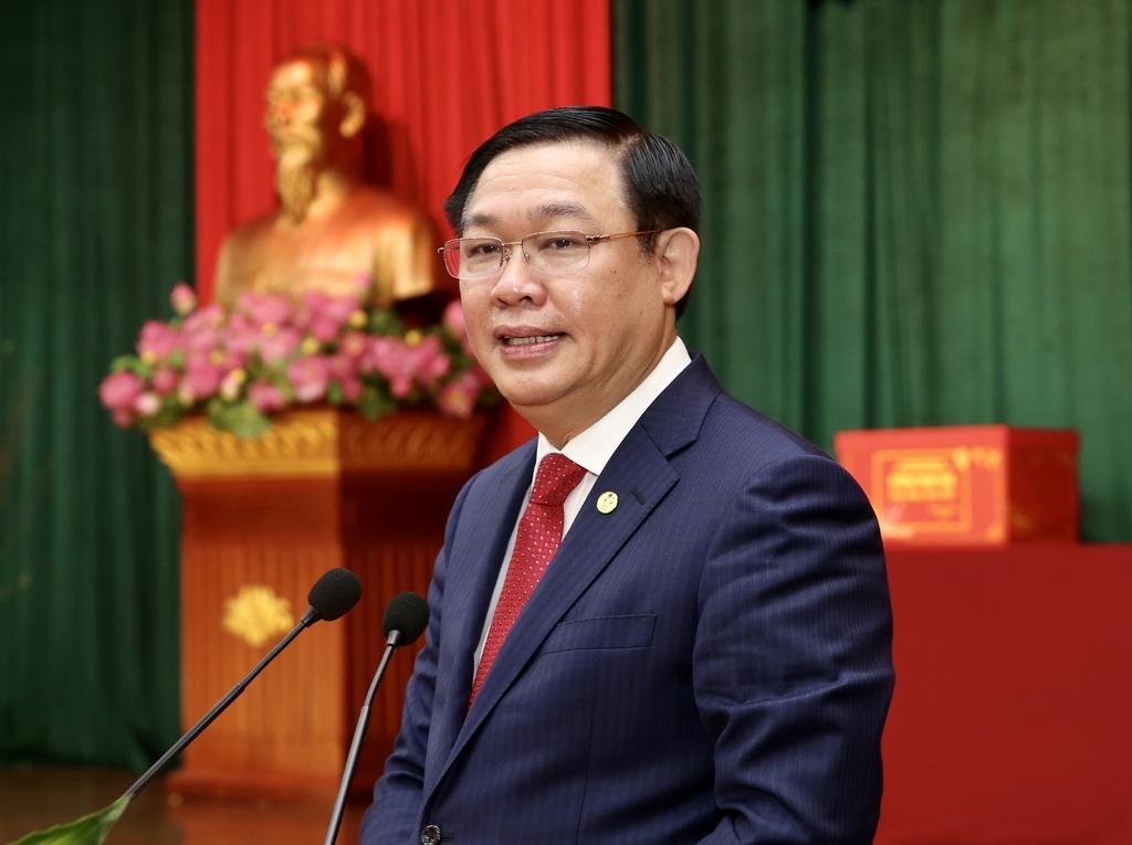 Pho thu tuong Vuong Dinh Hue anh 1