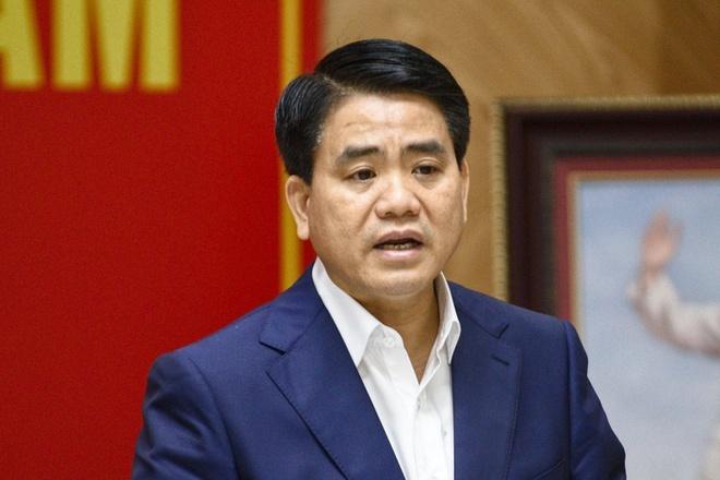 """Chủ tịch Hà Nội: """"Quán ăn sáng, trà chanh, trà đá cũng phải đóng cửa"""""""