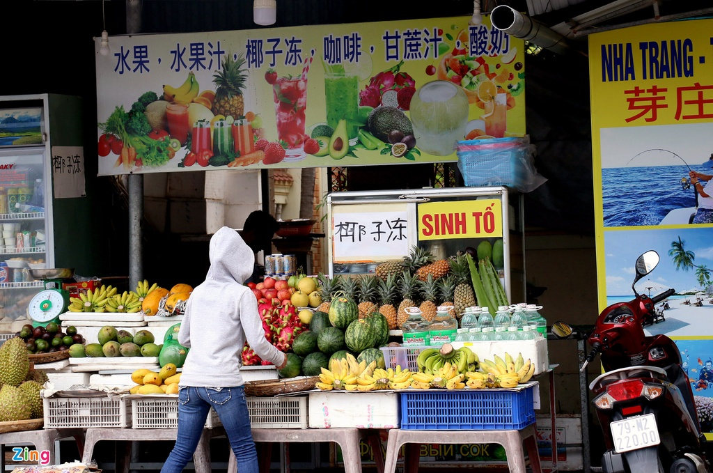 Bộ Công an nói về việc người Trung Quốc 'lập xóm, lập phố' ở Việt ...