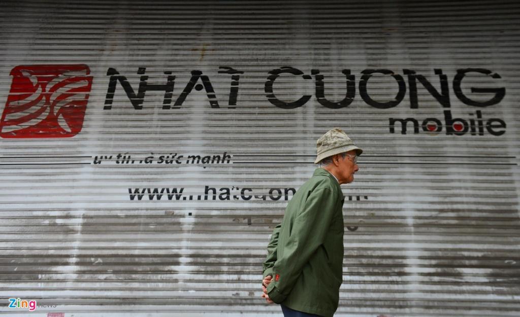 Bo Cong an tra loi ve vu Nhat Cuong anh 1