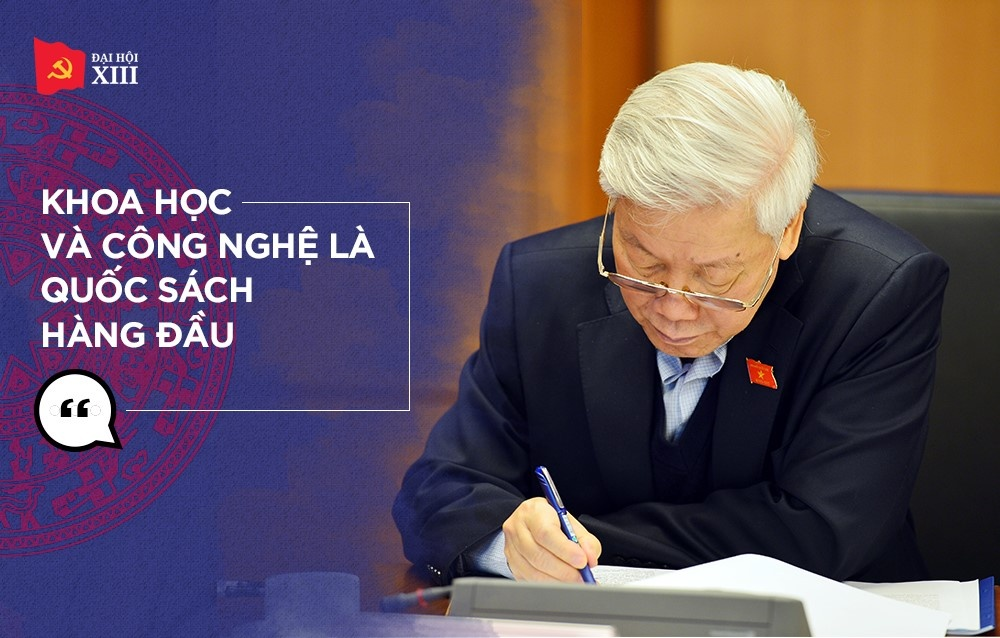 thong diep cua Tong bi thu,  Chu tich nuoc Nguyen Phu Trong anh 10
