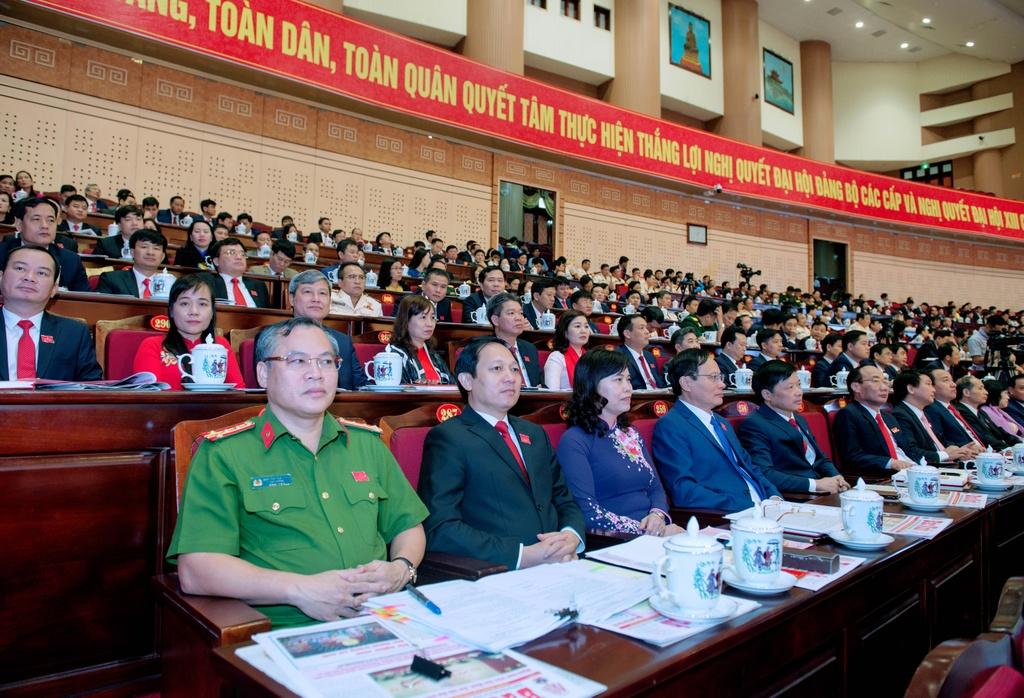 Bo truong Cong an To Lam anh 3