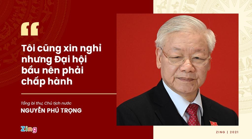 phat ngon an tuong cua Tong bi thu sau khi tai dac cu anh 9