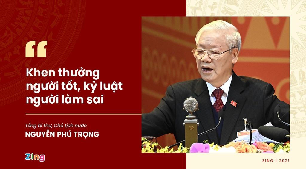 phat ngon an tuong cua Tong bi thu sau khi tai dac cu anh 7