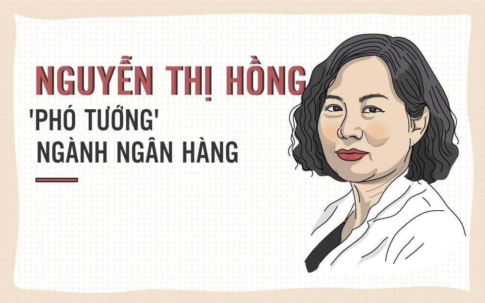 8/3,  doanh nhan 8/3,  pho thong doc nguyen thi hong anh 1