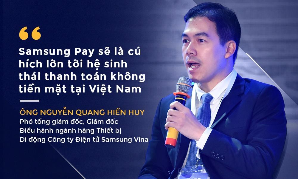 Pho tong giam doc Samsung khong muon mang vi khi di an pho hinh anh 3