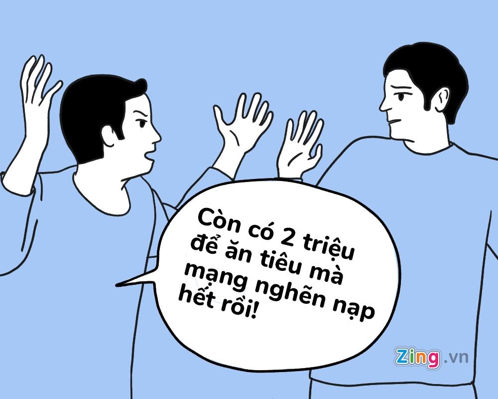 Hi hoa: Chuyen trong ngay 'toan dan nap the dien thoai' 28/2 hinh anh 3