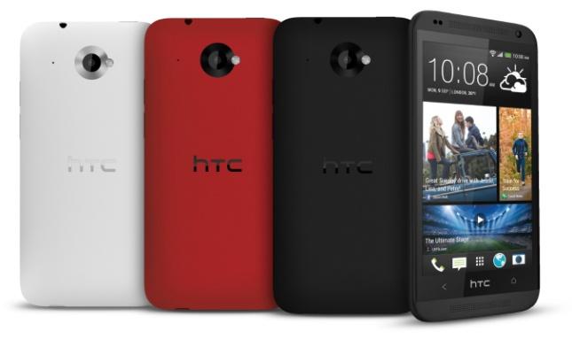 HTC: Su sup do cua mot ong lon smartphone hinh anh 4
