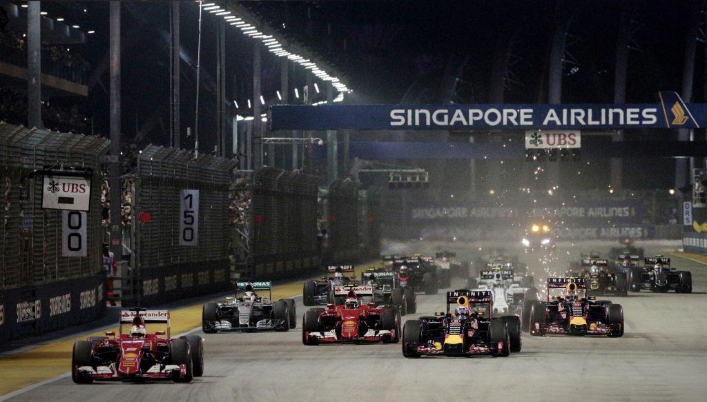 Singapore co gi de thanh cong trong cuoc choi F1 dat do? hinh anh 2