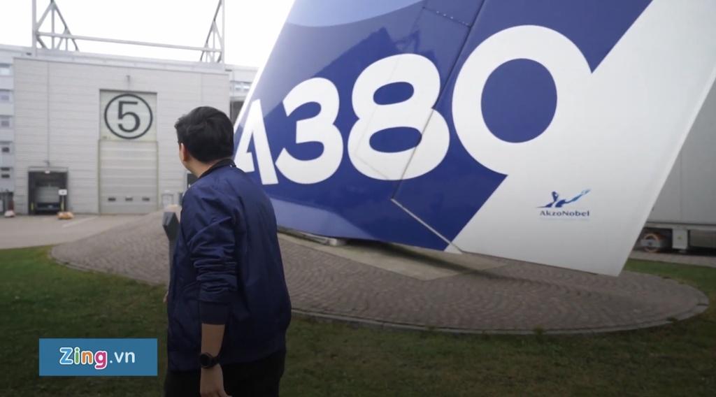 Airbus thong bao ngung san xuat A380, co den tay Boeing hinh anh 2