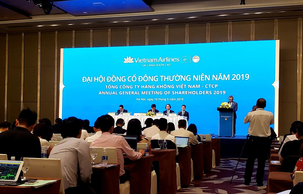 CEO Vietnam Airlines: Can doi loi ich cua viec bay thang toi My hinh anh 3