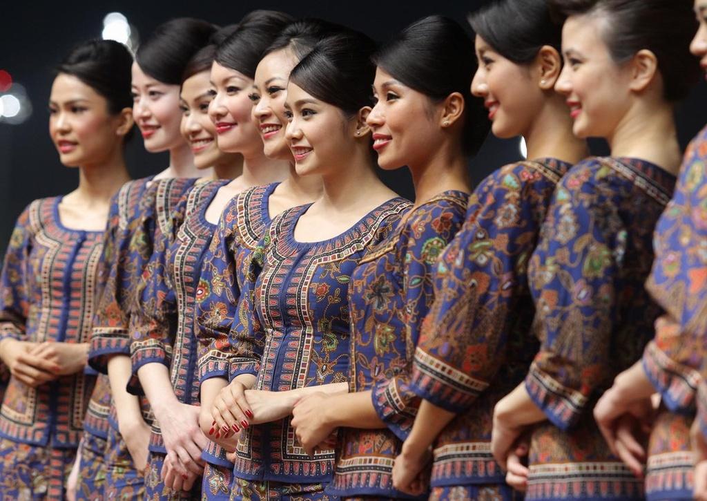 Top 10 hang hang khong tot nhat the gioi nam 2019 hinh anh 1