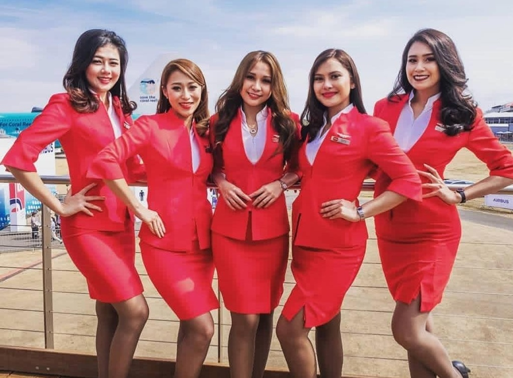 Thai Airways, Malaysian Airlines lao dao vi hang khong gia re hinh anh 2