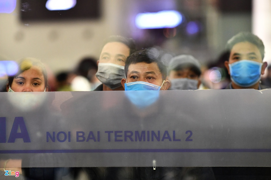 Cuoc khung hoang cua hang khong Viet tu duong bay vang Dong Bac A hinh anh 2 DSC_0575_zing.jpg