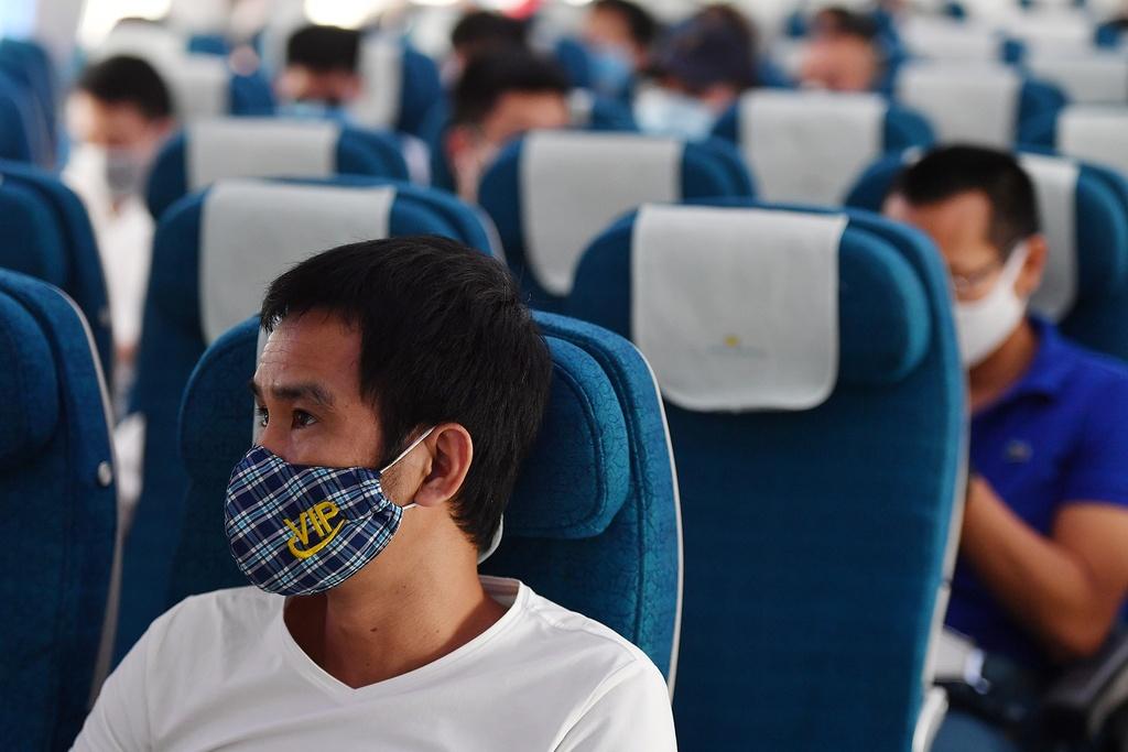 Hang khong Viet kho roi vao tinh canh cua Thai Airways hinh anh 2 DSC_5324.jpg