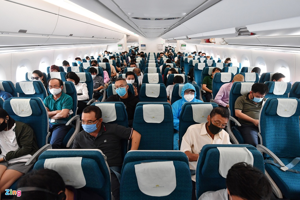 dai hoi co dong vietnam airlines 2020 anh 2