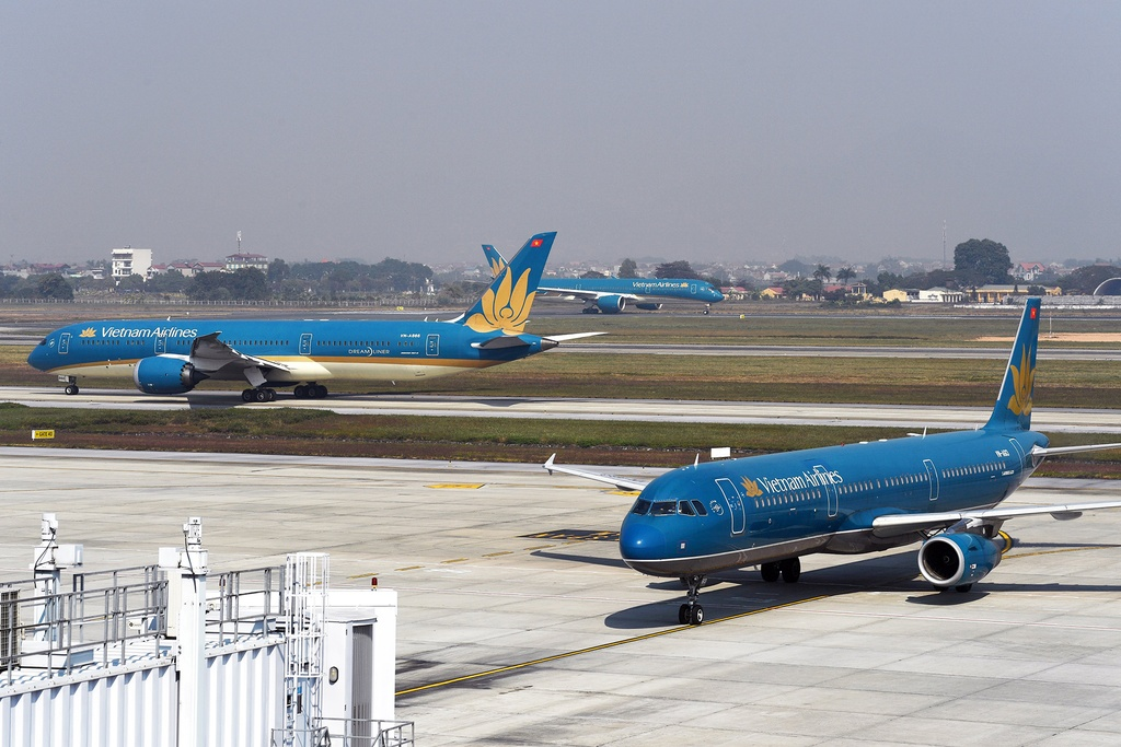 dai hoi co dong vietnam airlines 2020 anh 1