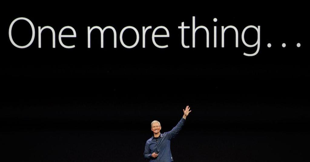 Lam iPhone qua tot, Apple dang tu dau voi chinh minh hinh anh 8