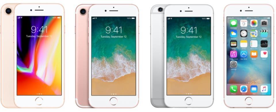 Lam iPhone qua tot, Apple dang tu dau voi chinh minh hinh anh 3